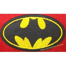 Termoadhesivo BATMAN 9,5 x...