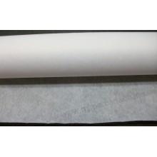 Entretela de papel ( no pega )