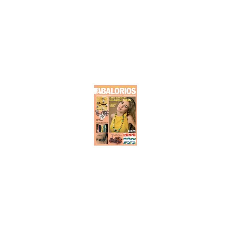 c5c56374e096 Revista crea con abalorios, nº21