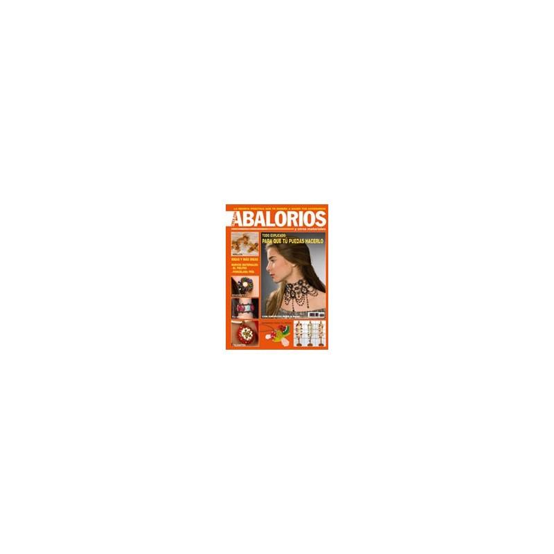 b7b1b73a7760 Revista crea con abalorios, nº22