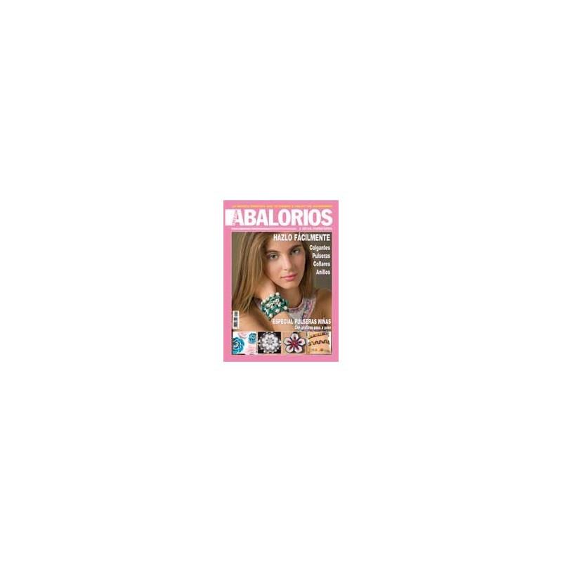 89ef5c1dbde3 Revista crea con abalorios, nº29