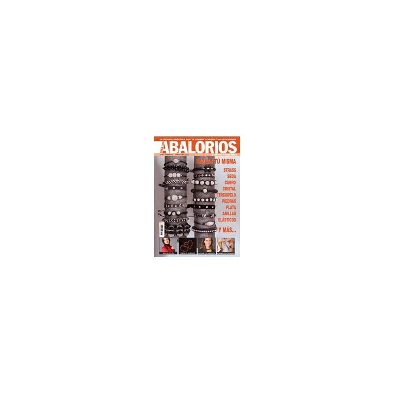d7676f58e6c8 Revista crea con abalorios, nº39