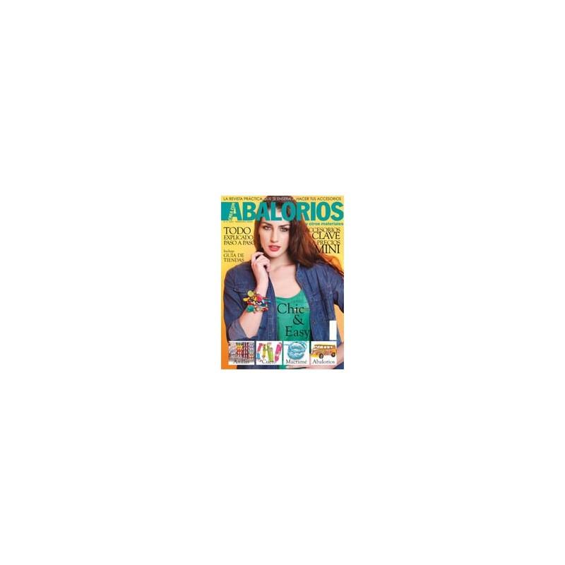 d6786d4b142b Revista crea con abalorios, nº41