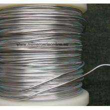Cordón metálico moldeable,...