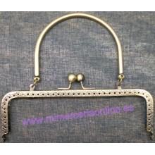 Boquilla grande para bolso o monedero (cajón número 40)
