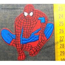 Termoadhesivo spiderman,...