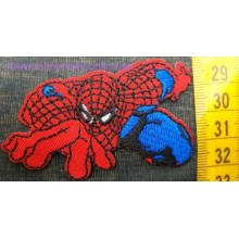 Termoadhesivo spiderman,...