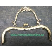 Asa - boquilla para bolso o monedero grande, 20 centímetros (cajón número 38)