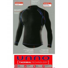 Camiseta unno thermal...
