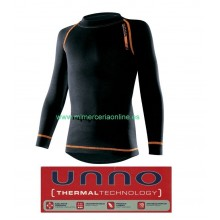 Camiseta unno thermal Art....