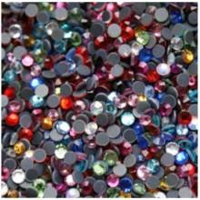 Cristales brillantes Hotfix...