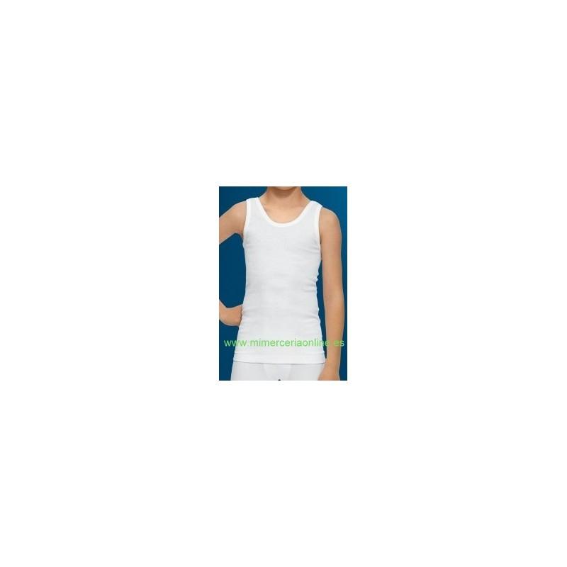 d435895be Camiseta Abanderado niño