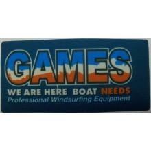 Termoadhesivo, games...