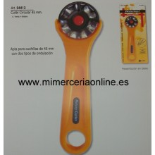 Cutter circular 45 mm,...