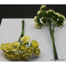Ramillete de flores, color...