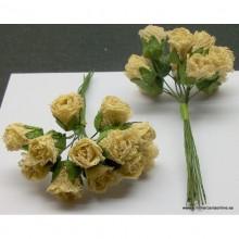 Ramillete de flores color...