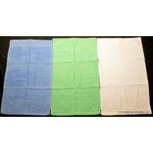 Toalla línea basic, ducha, 130 x 70 cm