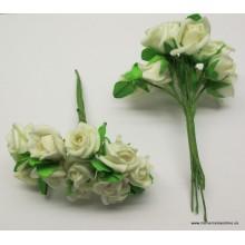 Ramillete de flores...