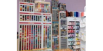 Hilos para costura: Cúal usar para cada labor