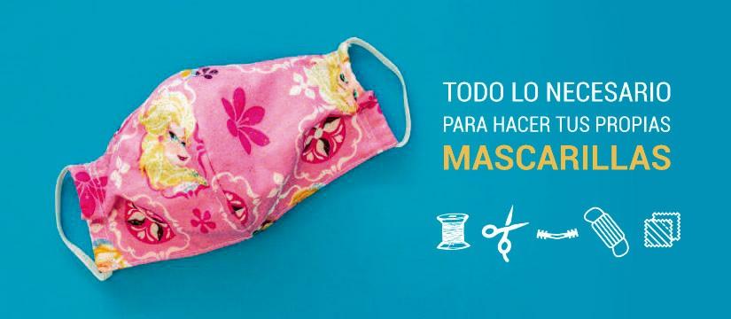 Banner Mascarillas