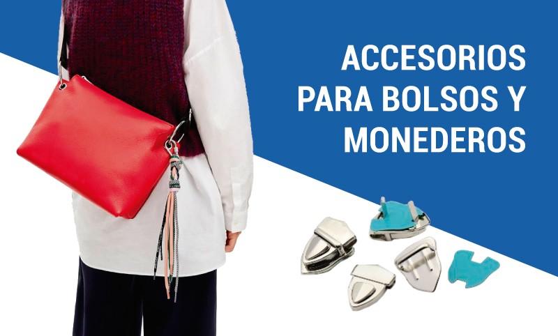 Accesorios para bolsos y monederos